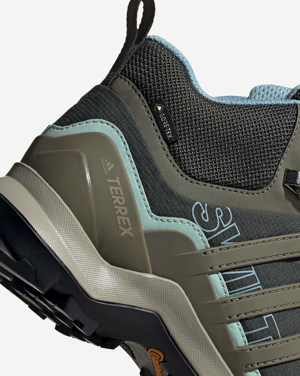 Scarpe escursionismo ADIDAS TERREX SWIFT R2 MID GTX W S5151319 scatto 3
