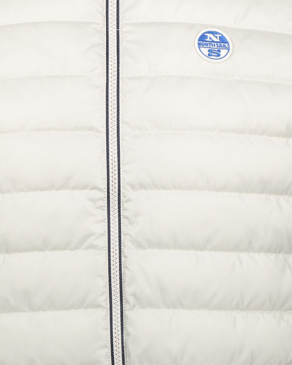 Gilet NORTH SAILS MICRORISTOP M S4076671 scatto 2