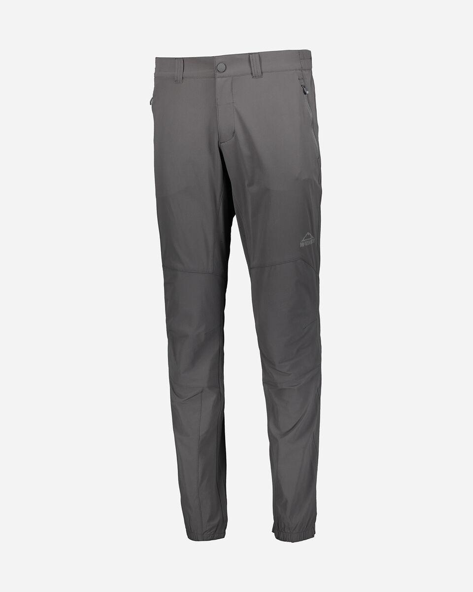 Pantalone outdoor MCKINLEY BEIRA LT M S5158991 scatto 0