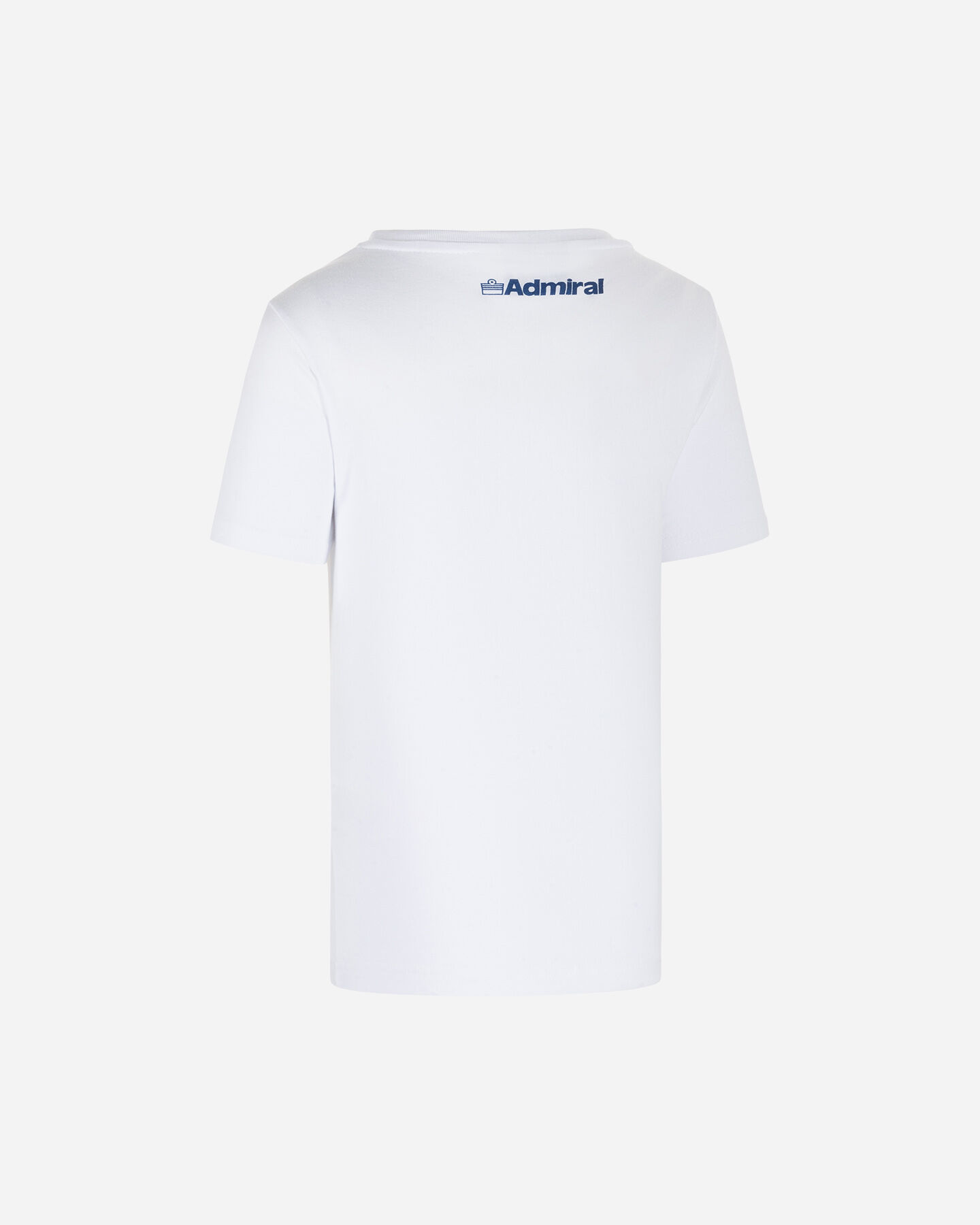 T-Shirt ADMIRAL CAR JR S4077503 scatto 1