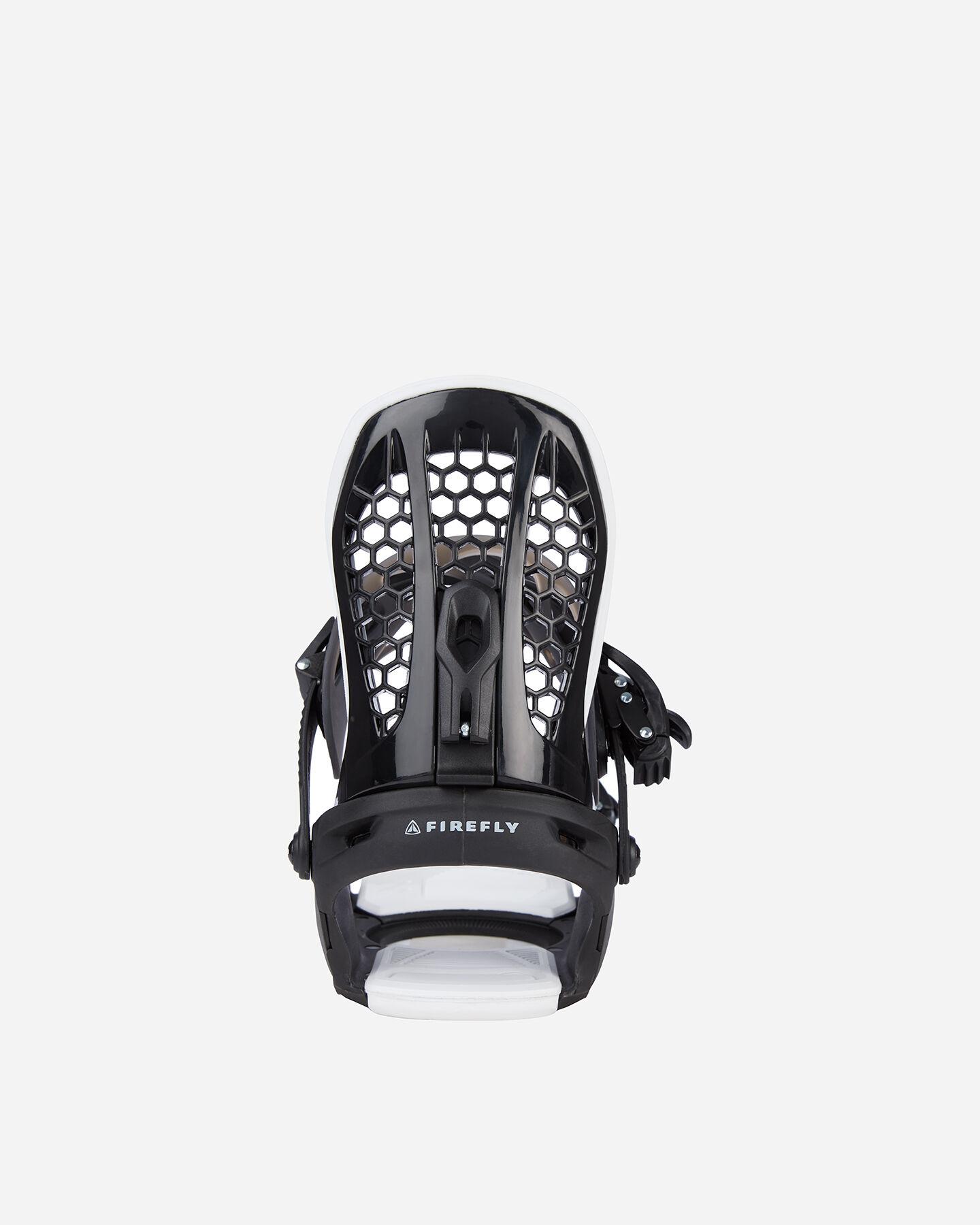 Attacchi snowboard FIREFLY  AX1 S2003618 scatto 2