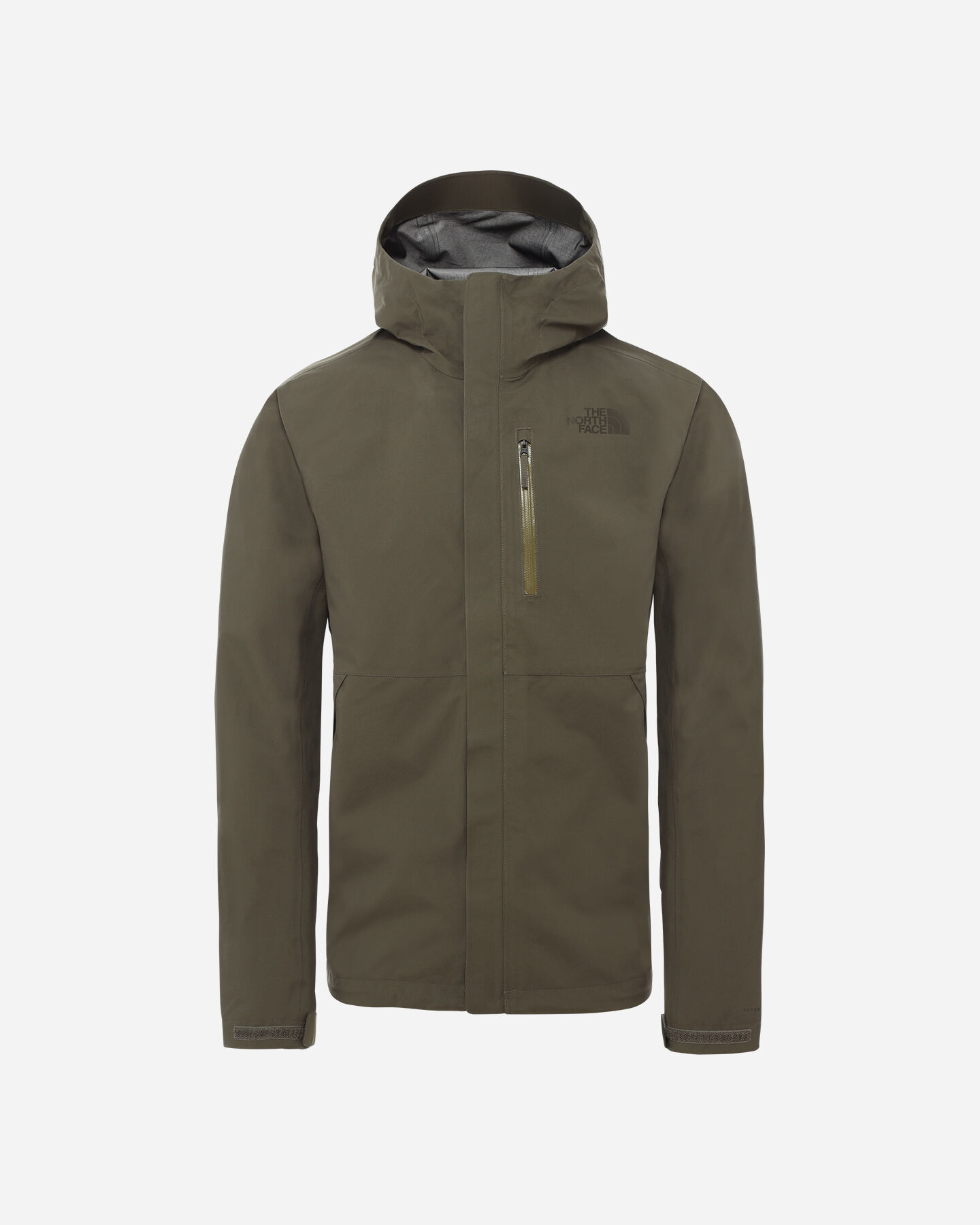 Giacca outdoor THE NORTH FACE DRYZZLE FUTURELIGHT M S5184181 scatto 0
