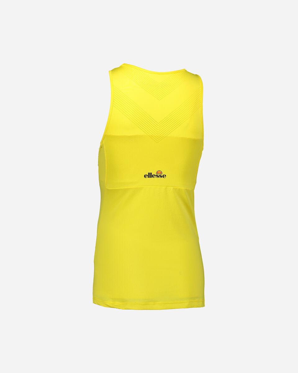 T-Shirt tennis ELLESSE TENNIS W S4060249 scatto 1