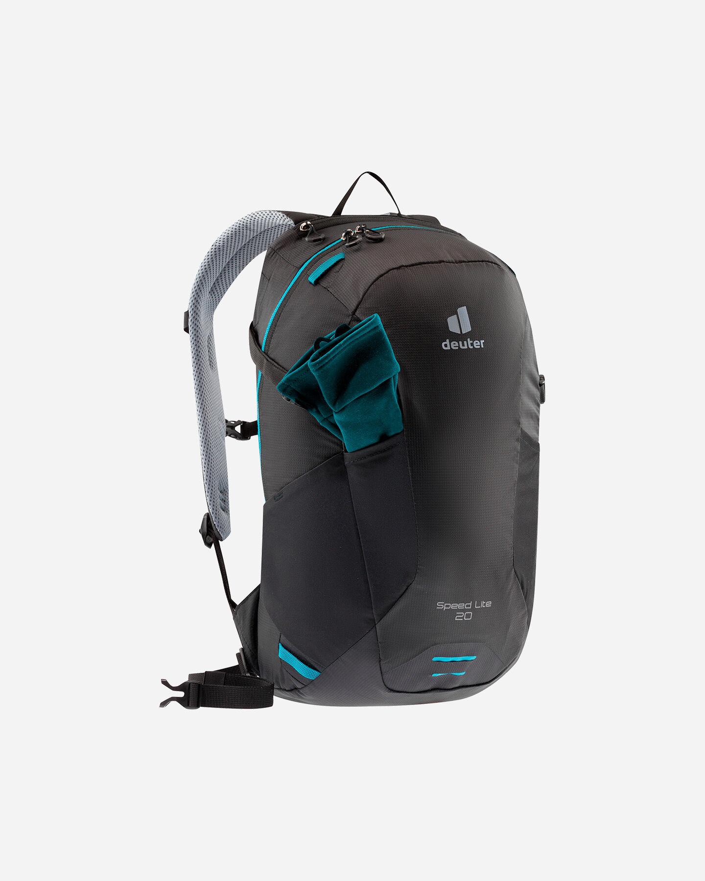 Zaino alpinismo DEUTER SPEEDLITE 20 S4090222|7000|UNI scatto 0