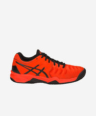 SCARPE bambino_unisex ASICS GEL RESOLUTION 7 CLAY JR