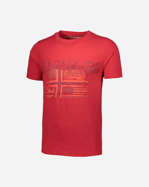 T-Shirt NAPAPIJRI SAWY M