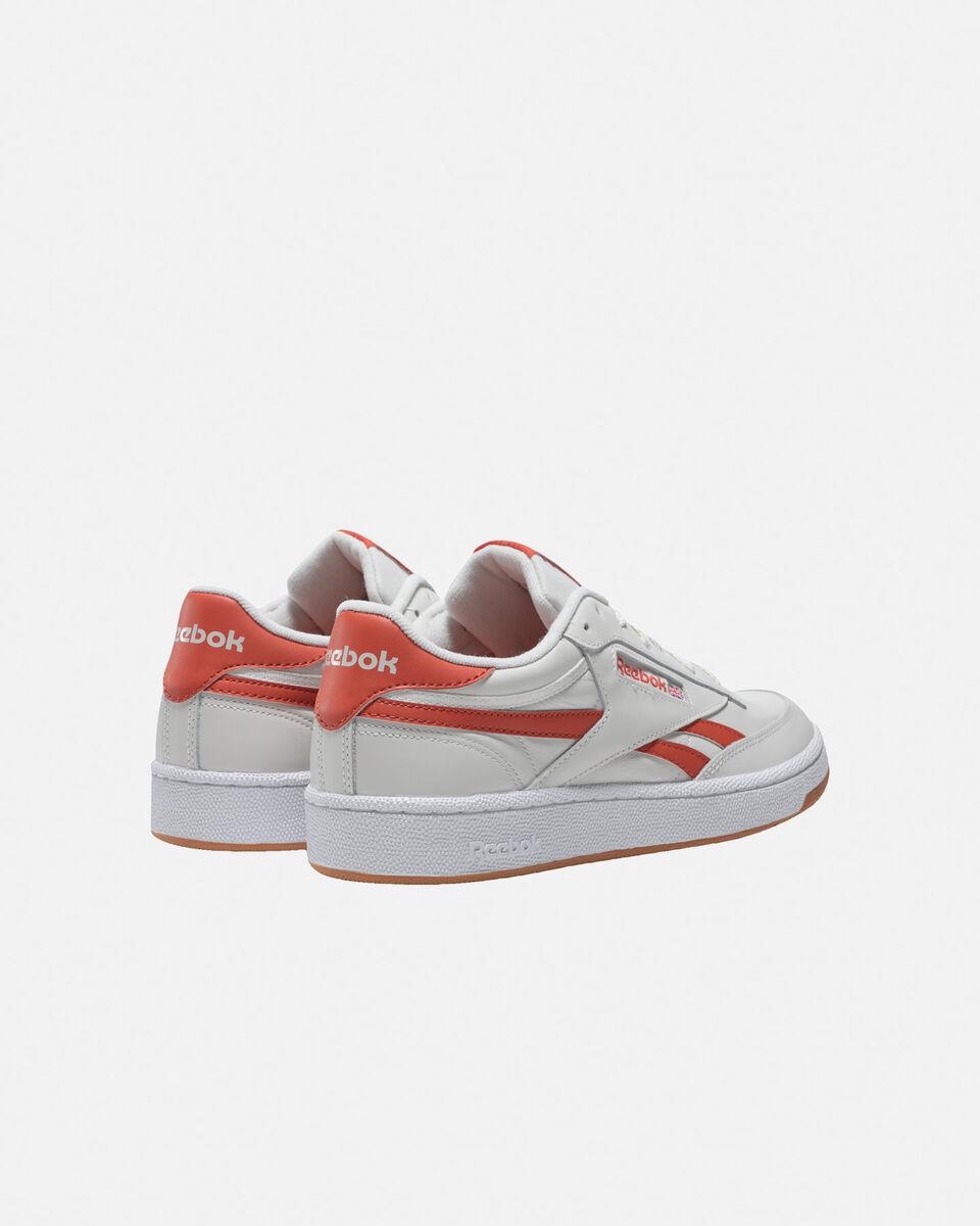 Scarpe sneakers REEBOK CLUB C REVENGE M S5181328 scatto 2