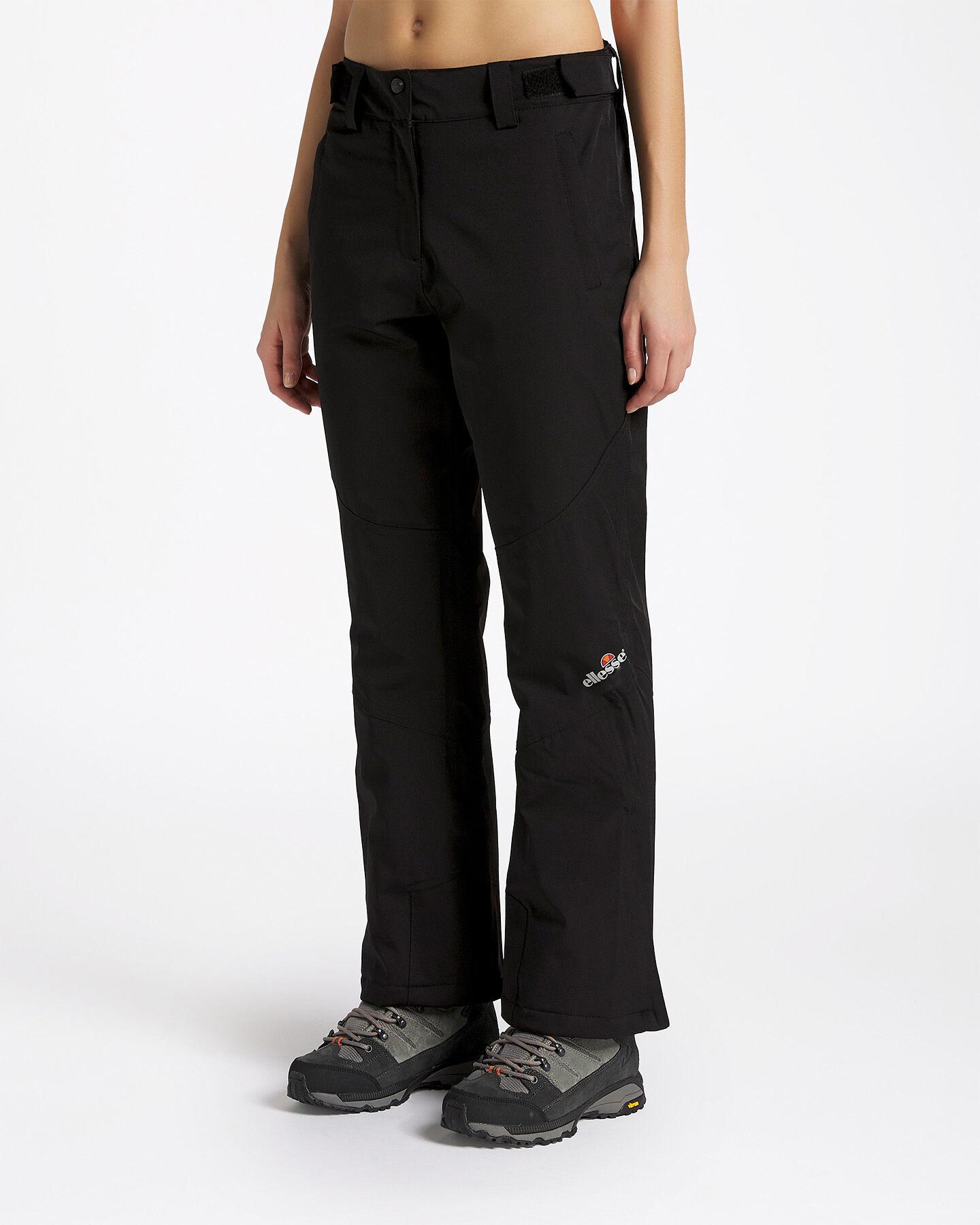 Pantalone sci ELLESSE SKI PANT W S4029977 scatto 2