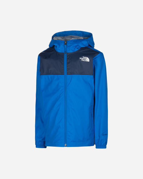 Giacca outdoor THE NORTH FACE ZIPLINE RAIN JR