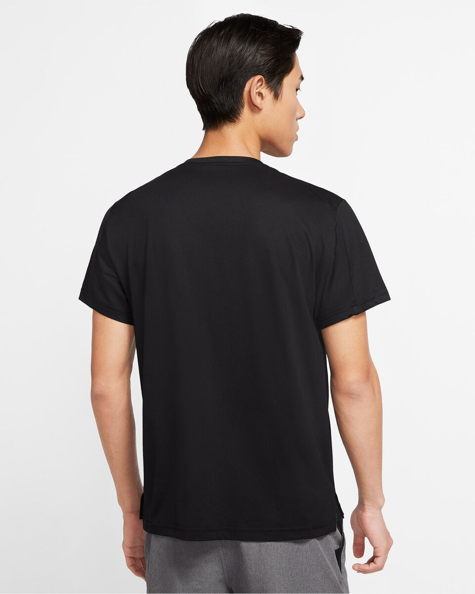 T-Shirt training NIKE PRO HYPER DRY M S5164272 scatto 3