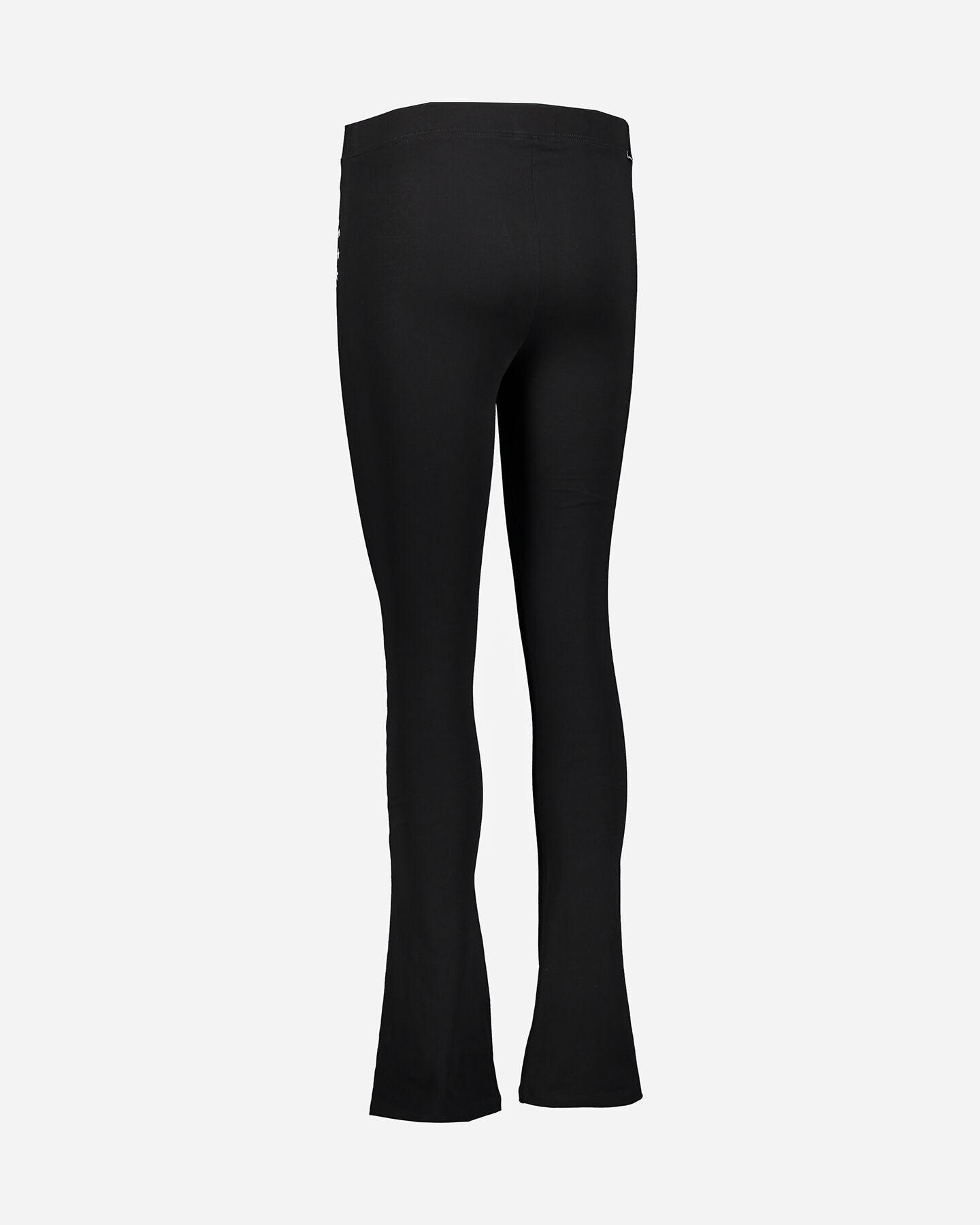 Jeans CONVERSE LOGO CLASSIC W S5181162 scatto 2