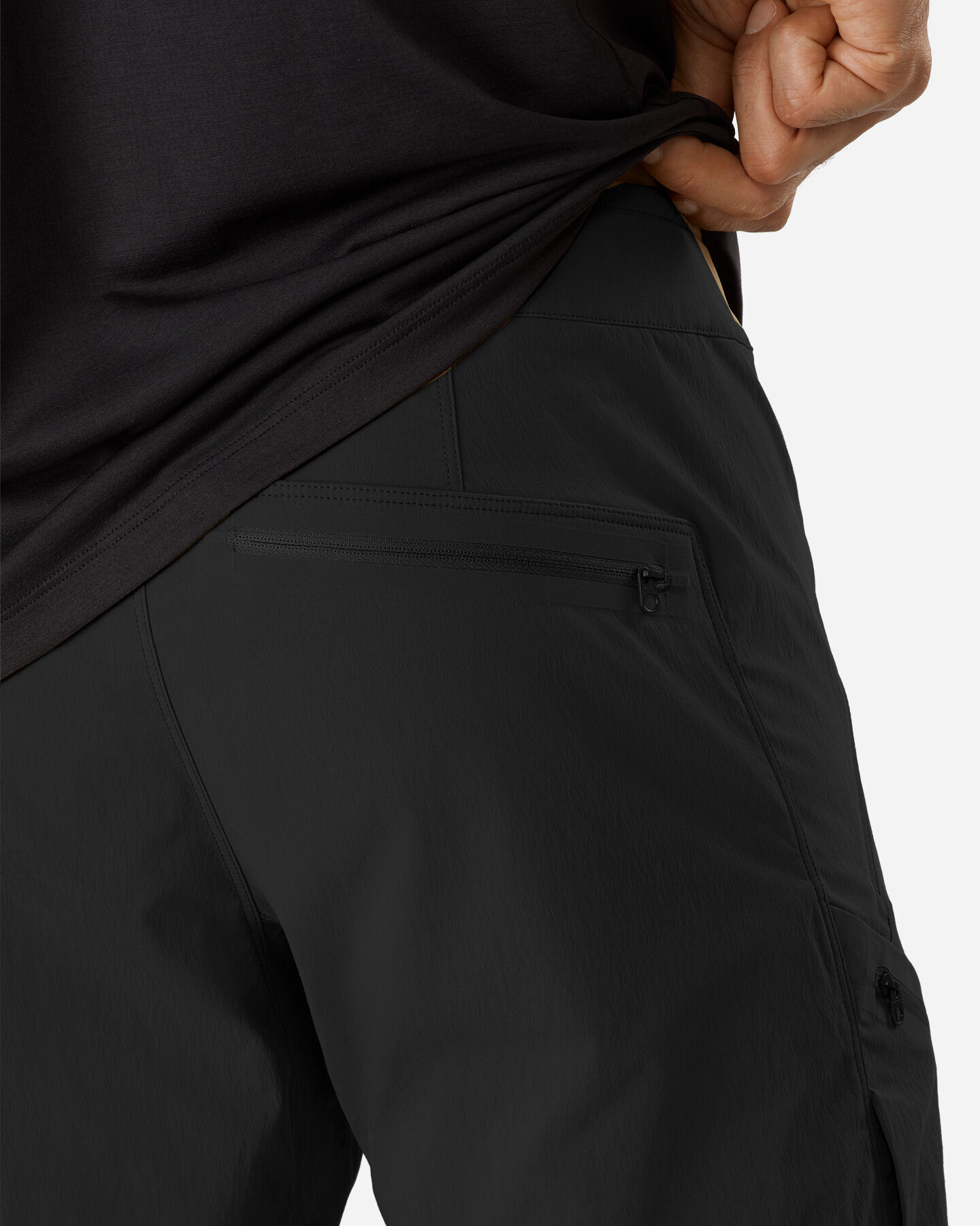 Pantalone outdoor ARC'TERYX PALISADE M S4075200 scatto 4