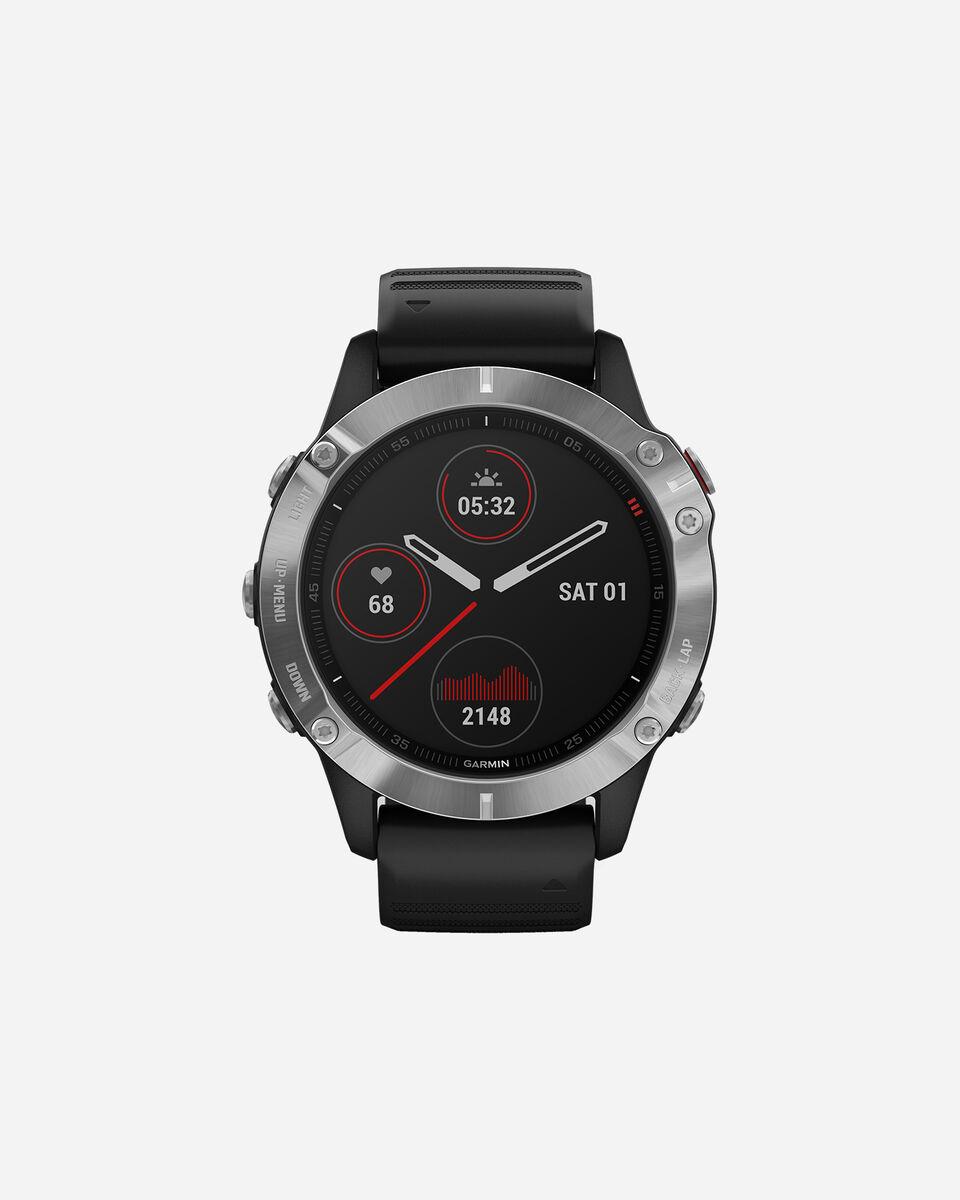 Orologio multifunzione GARMIN FENIX 6 S4076549|00|UNI scatto 0