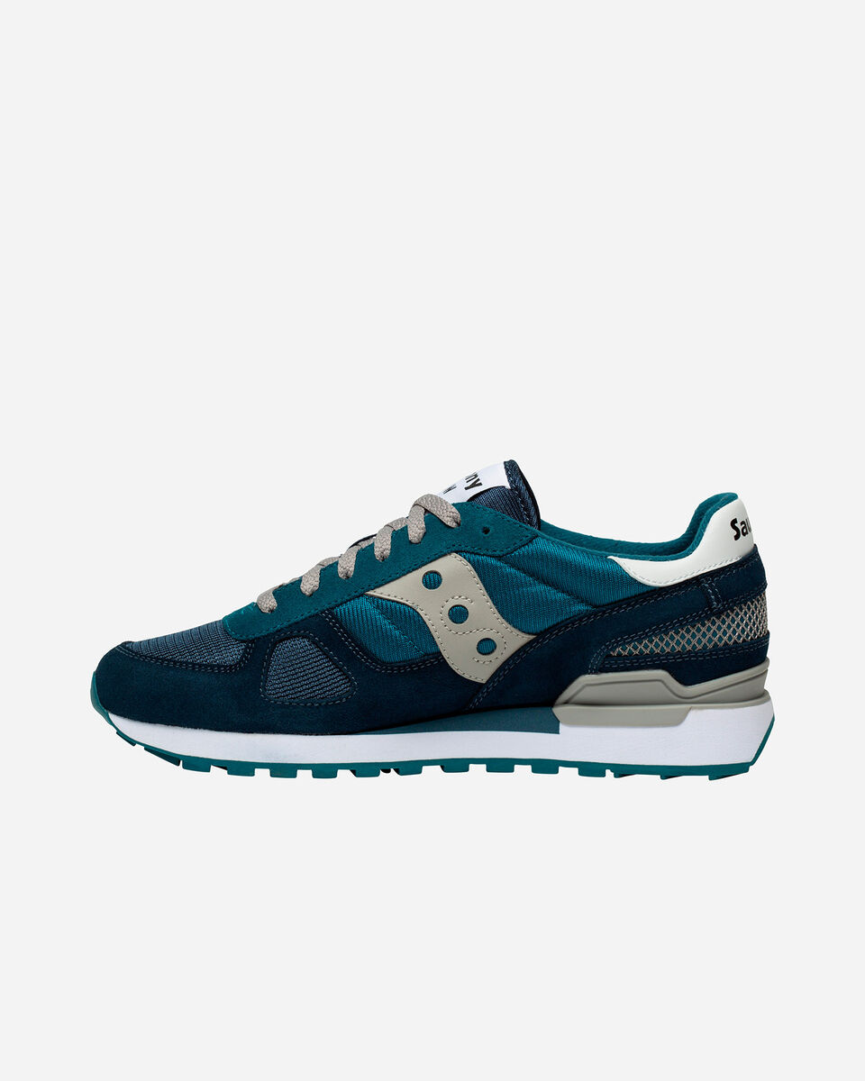 Scarpe sneakers SAUCONY SHADOW O LIGHT M S5346434 scatto 4