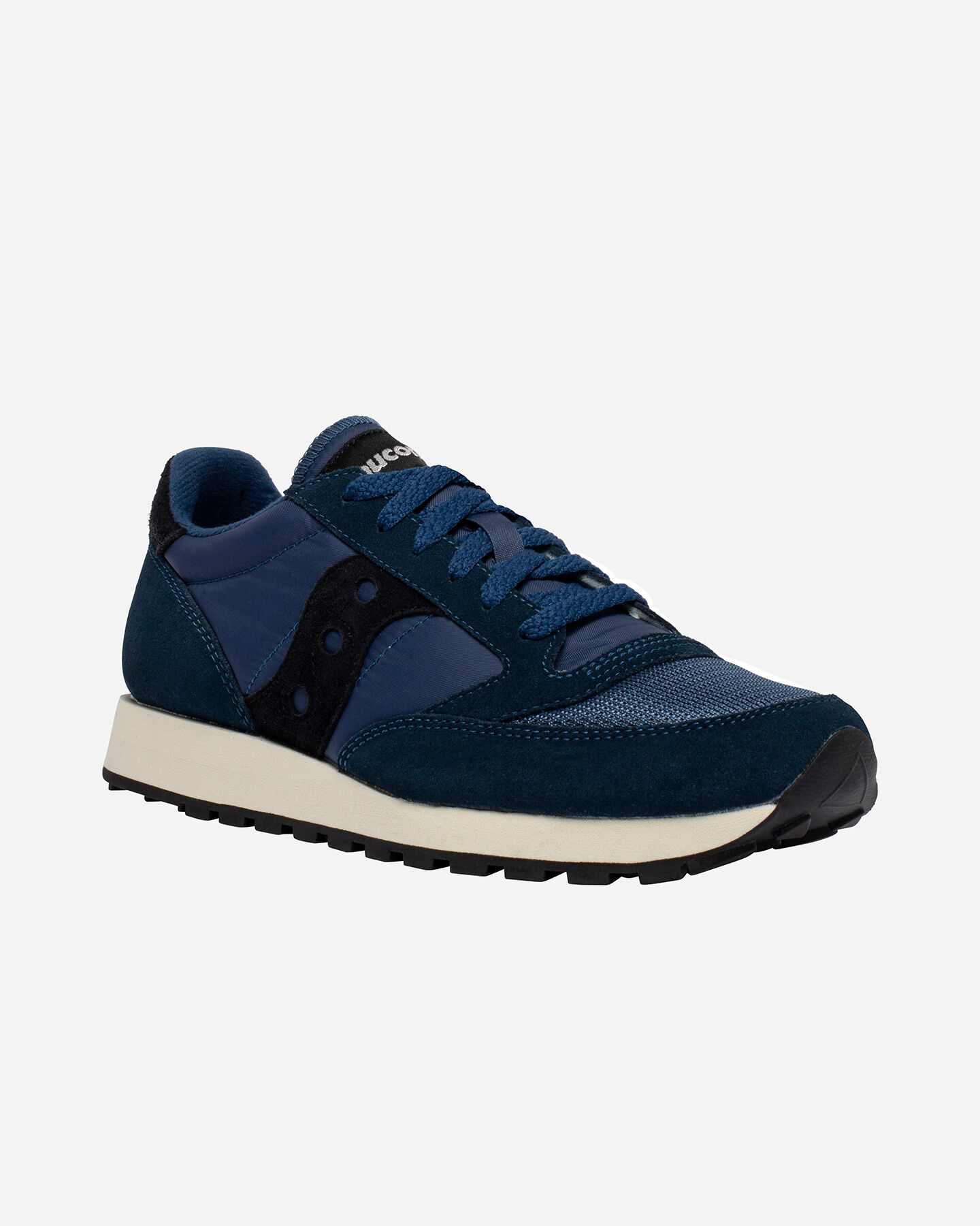 Scarpe sneakers SAUCONY JAZZ O VINTAGE M S5290985 scatto 1