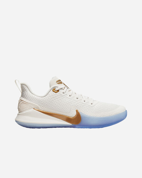 Scarpe basket NIKE MAMBA FOCUS LOW M