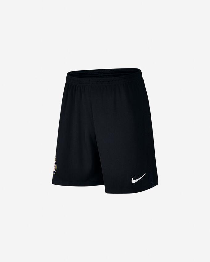 Pantaloncini calcio NIKE INTER HOME 17-18 M