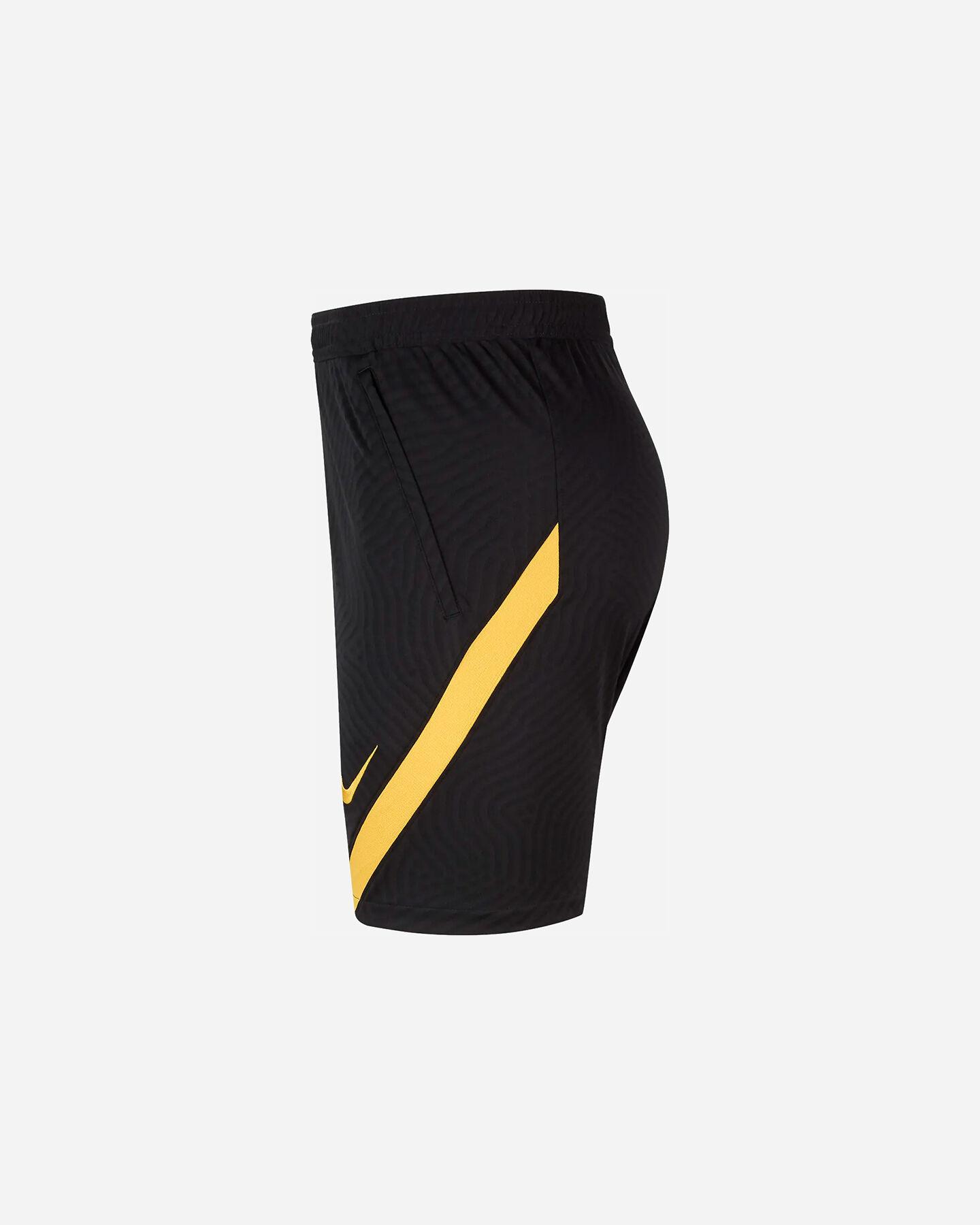 Pantaloncini calcio NIKE ROMA TRAINING 20-21 M S5195512 scatto 3