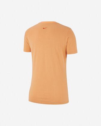 T-Shirt training NIKE SWOOSH W