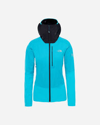 MICROPILE donna THE NORTH FACE SUMMIT L4 WINDSTOPPER HYBRID W