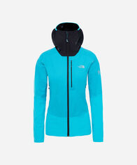 OUTDOOR donna THE NORTH FACE SUMMIT L4 WINDSTOPPER HYBRID W