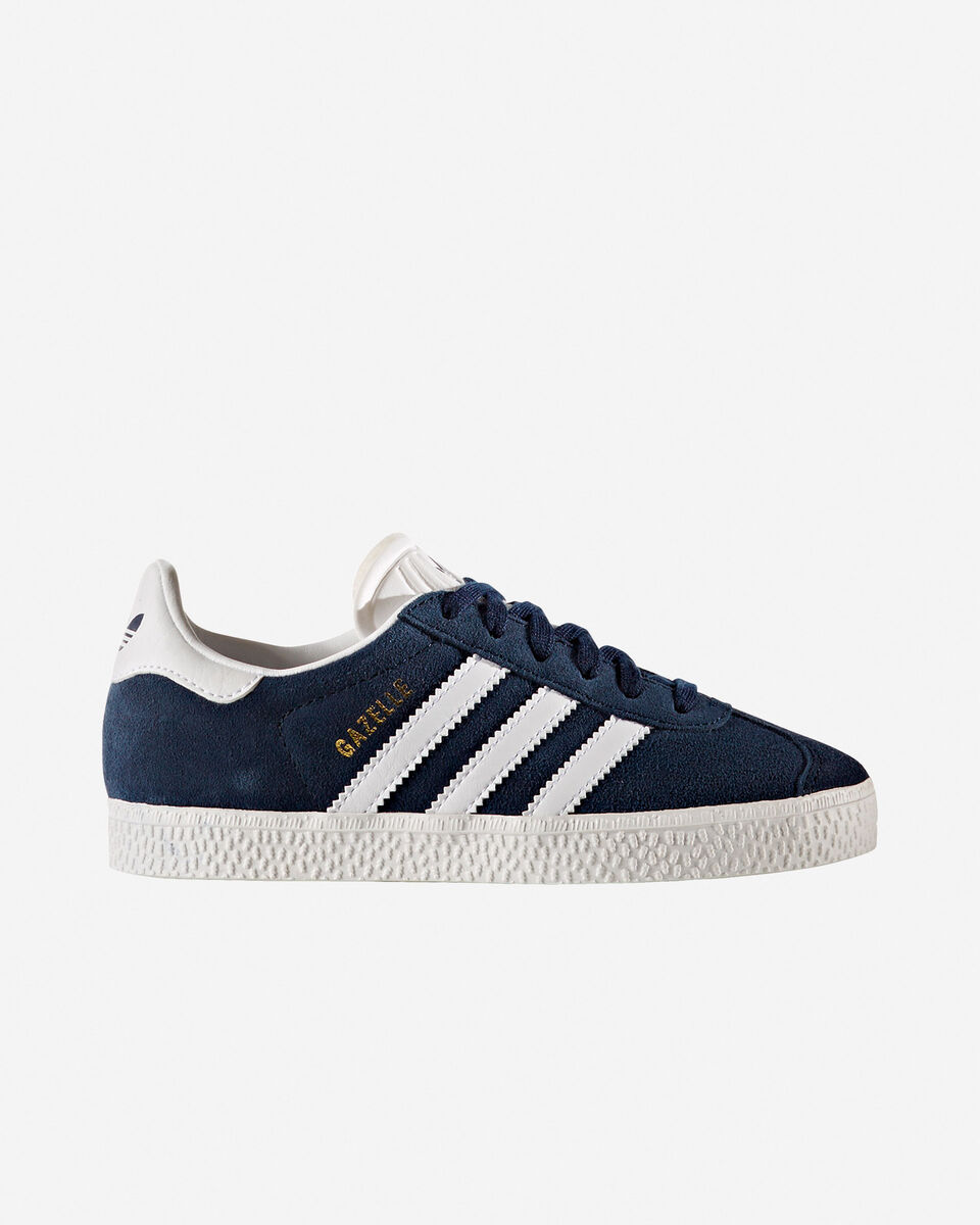Scarpe sportive ADIDAS GAZELLE JR PS S4023710 scatto 0