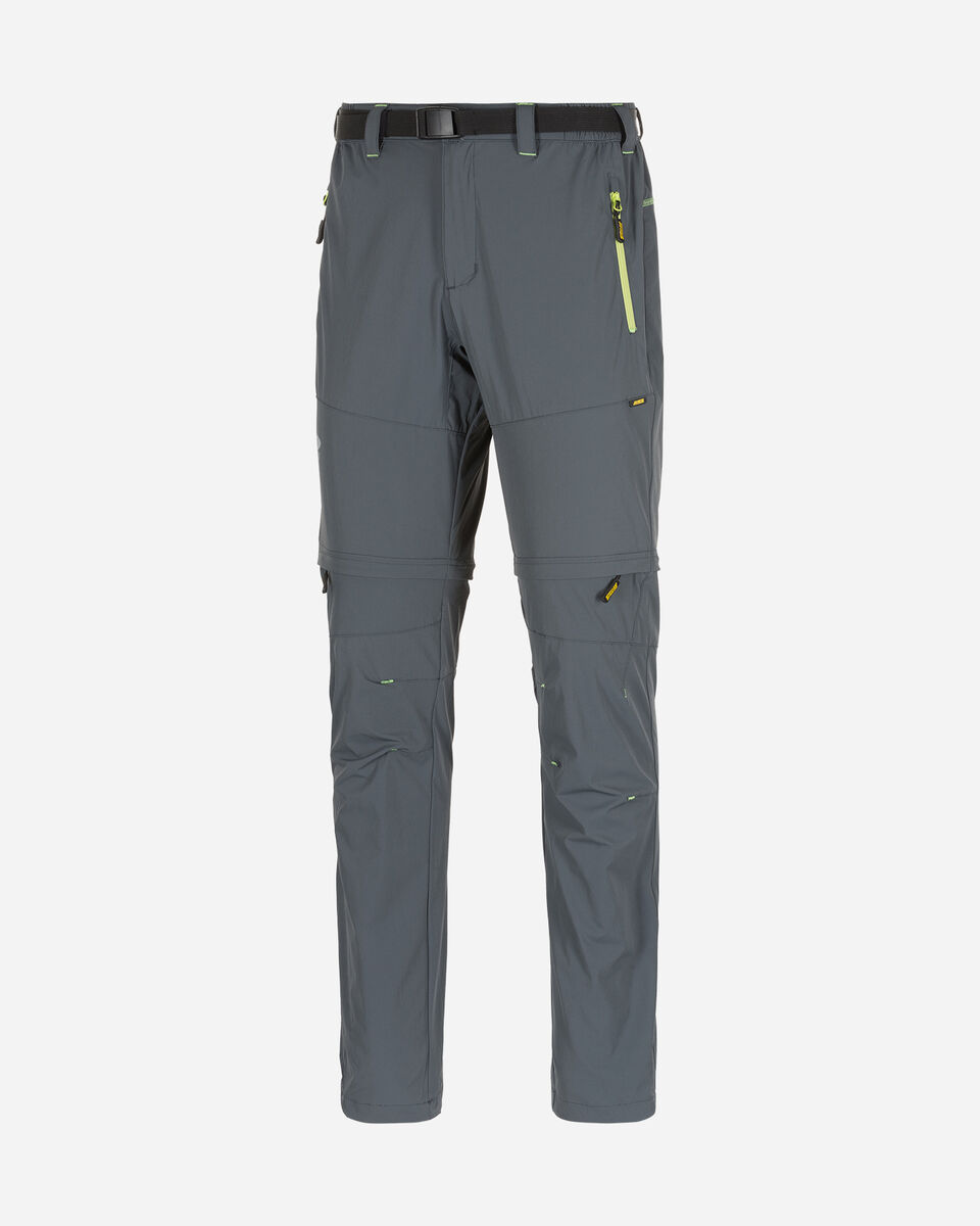 Pantalone outdoor ANDE SIERRA ZIP OFF M S4075556 scatto 0