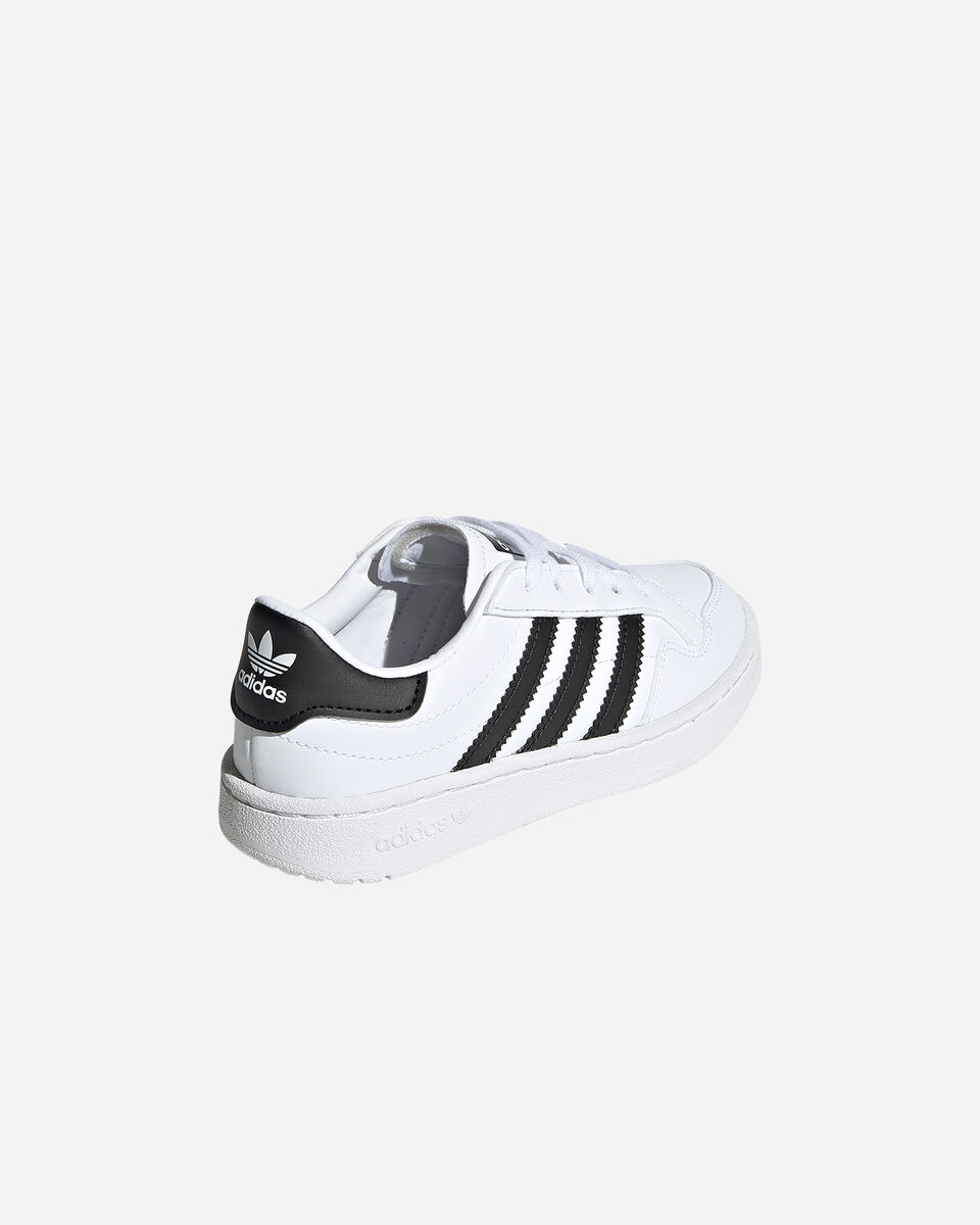 Scarpe sportive ADIDAS TEAM COURT JR PS S5151732 scatto 2