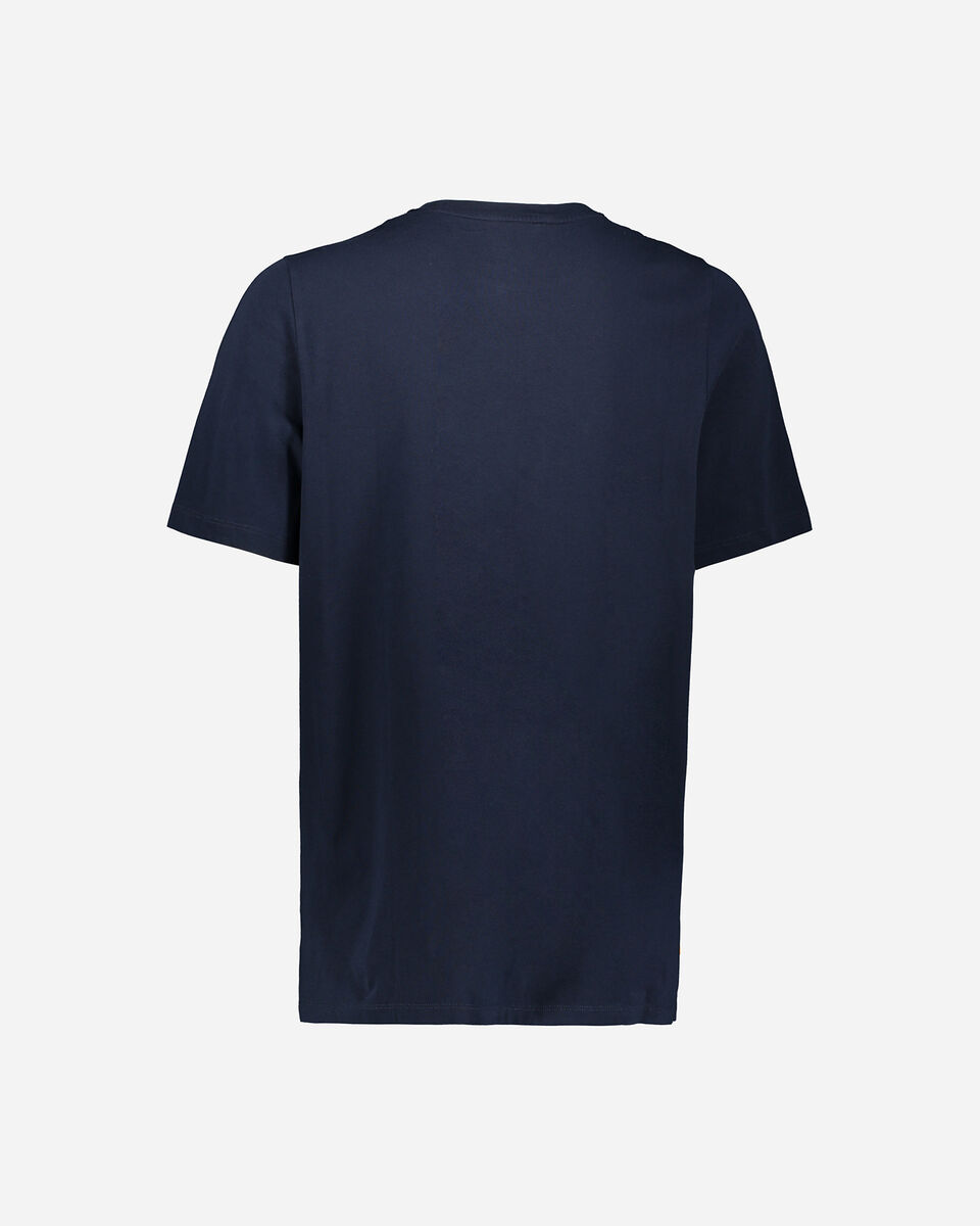 T-Shirt TIMBERLAND MC KENNEBEC M S4083668 scatto 1