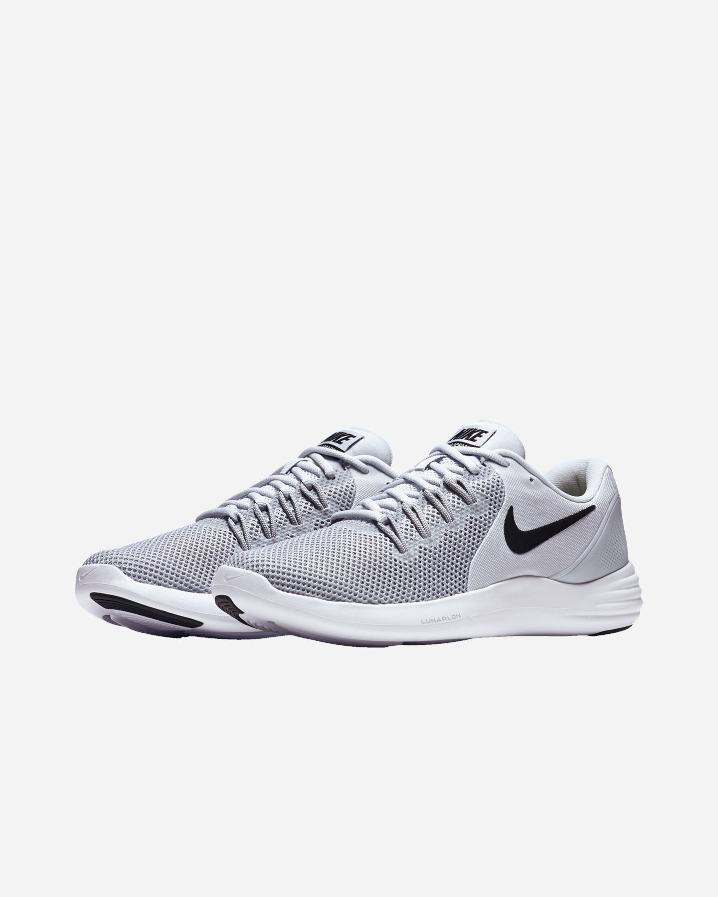 Stubborn overseas Melt  Scarpe Running Nike Lunar Apparent M 908987   Cisalfa Sport