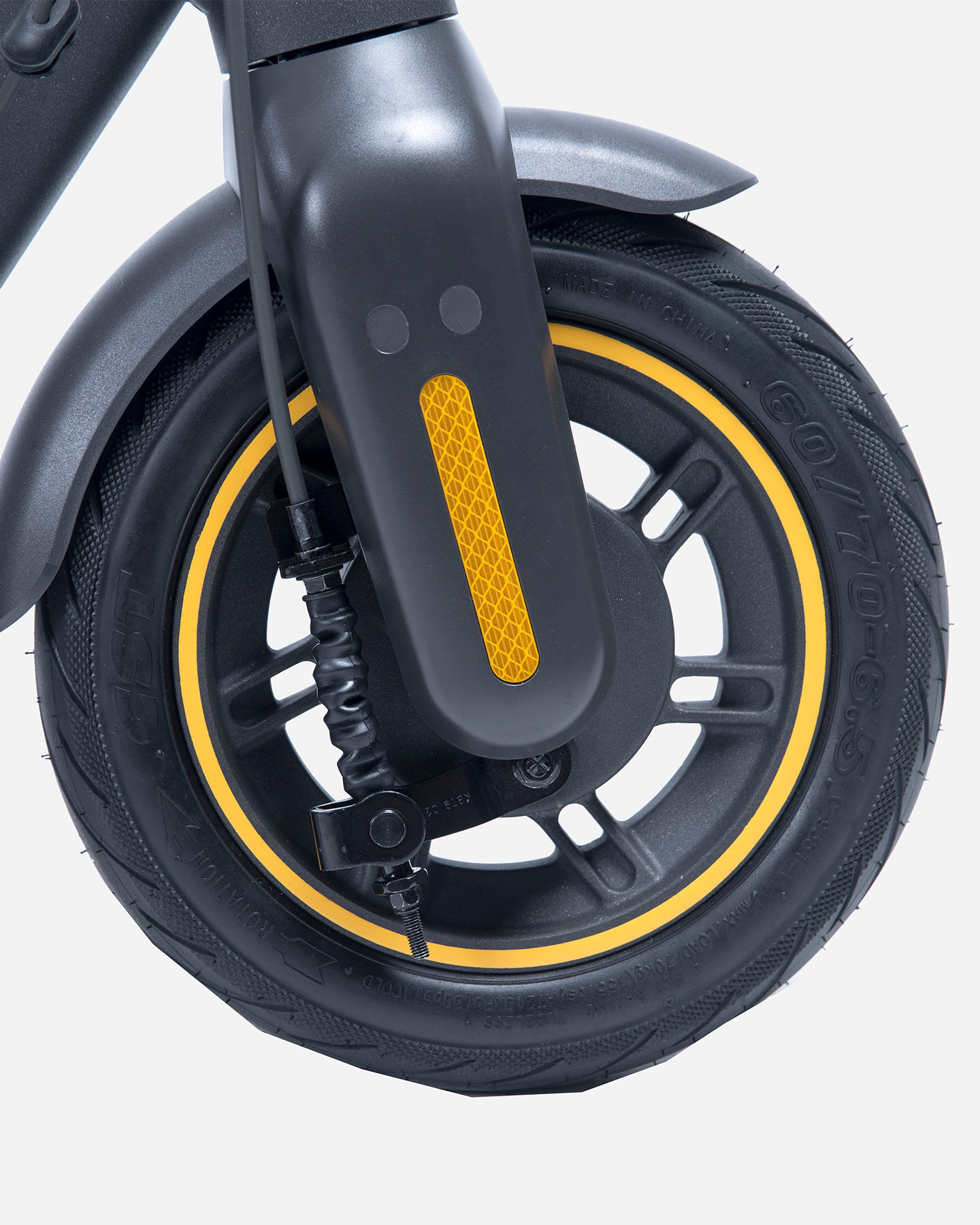 Scooter elettrico NINEBOT E-SCOOTER SEGWAY MAX G30 S4084400|1|UNI scatto 3