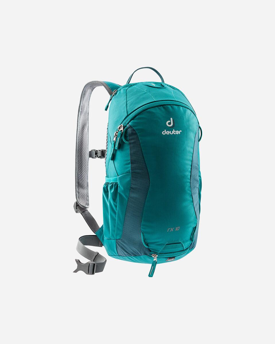 Zaino trail running DEUTER RX 10 S4077434|3325|UNI scatto 0