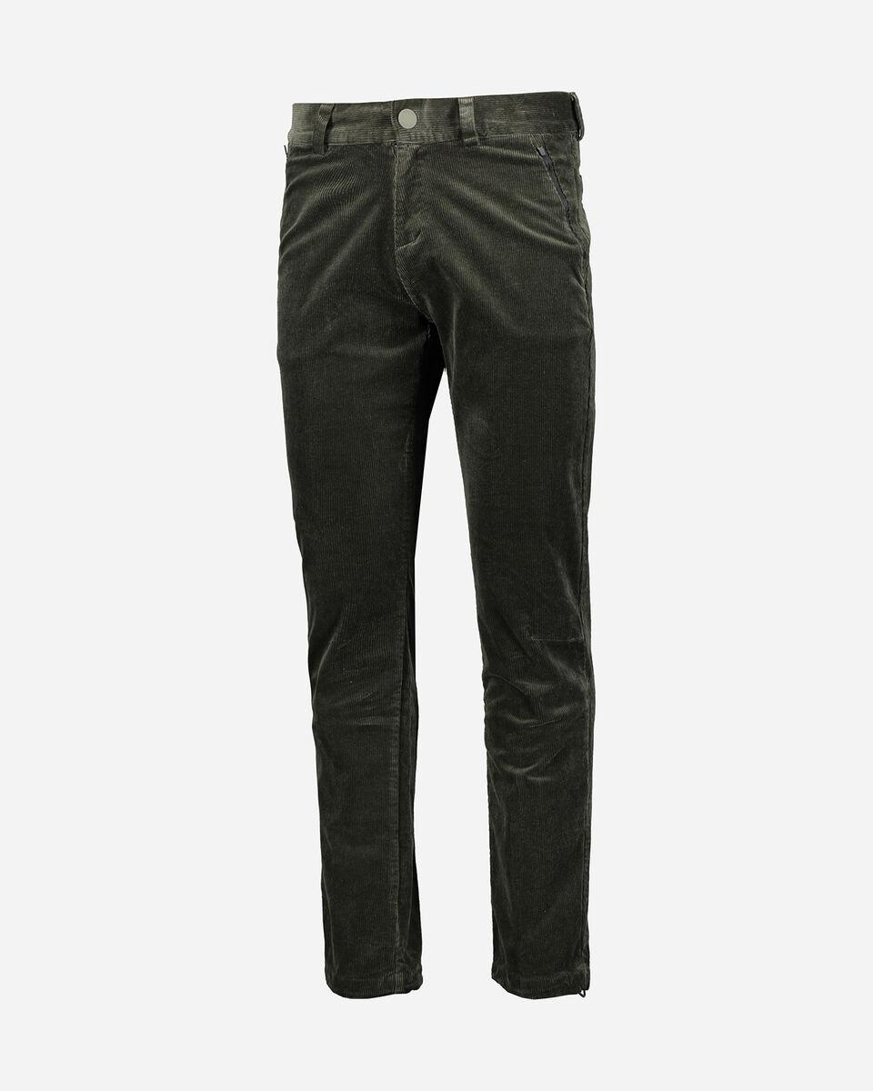 Pantalone outdoor REUSCH VELVET M S4081965 scatto 0