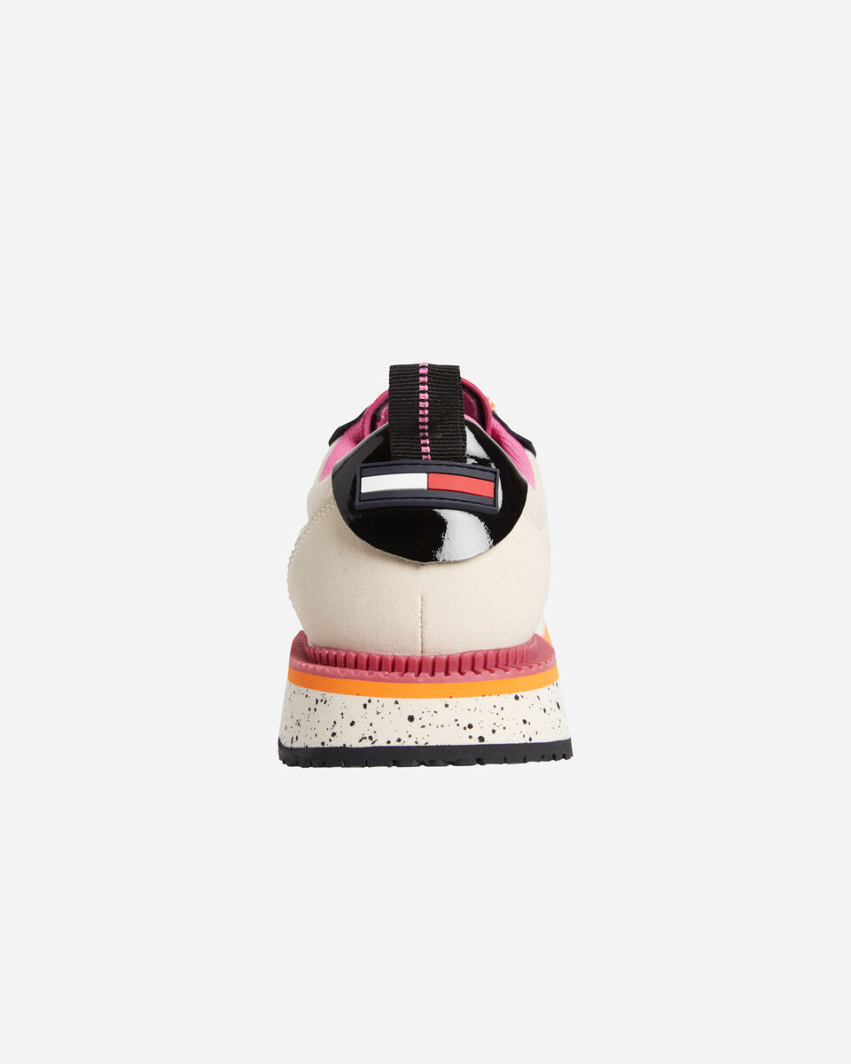 Scarpe sneakers TOMMY HILFIGER THE CLEAT W S4099671 scatto 3