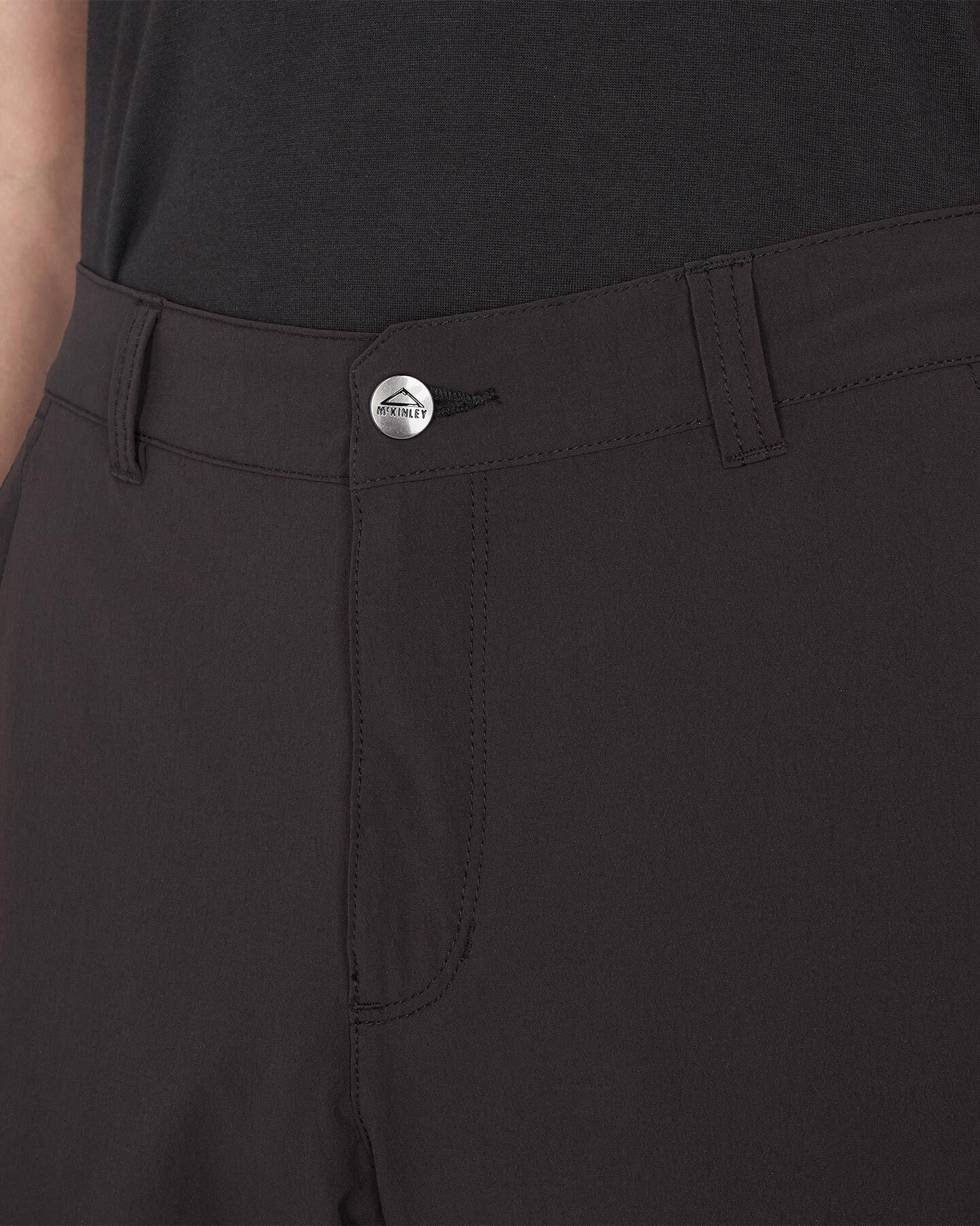 Pantalone outdoor MCKINLEY MALIK M S2004401 scatto 5