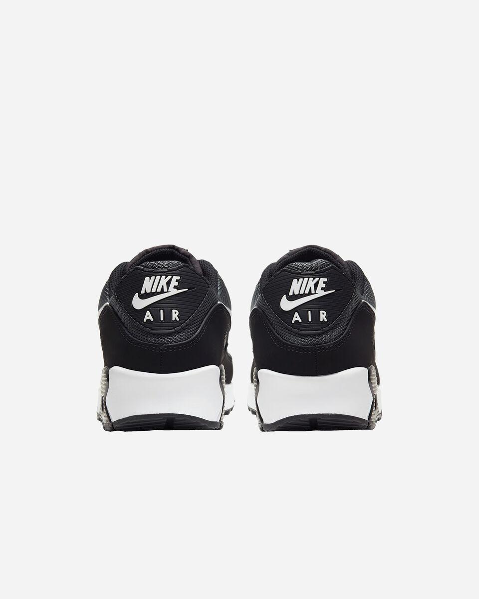 Scarpe sneakers NIKE AIR MAX 90 M S5162355 scatto 4