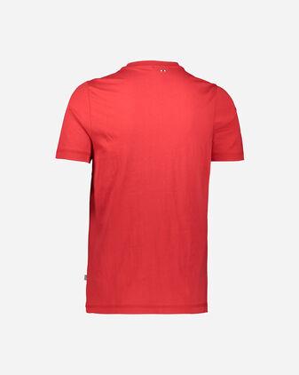 T-Shirt NAPAPIJRI SOVICO M