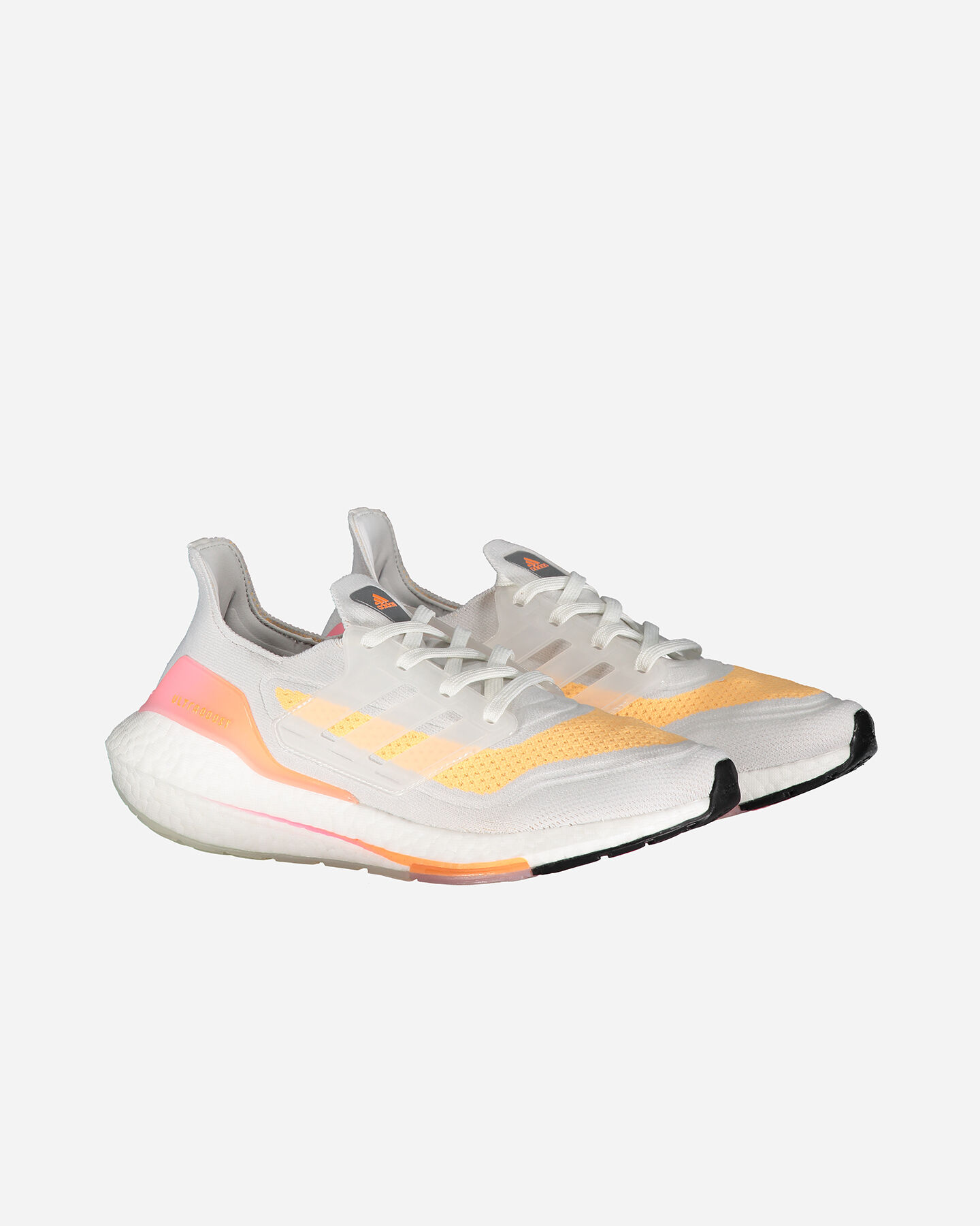 Scarpe running ADIDAS ULTRABOOST 21 W S5277591 scatto 1