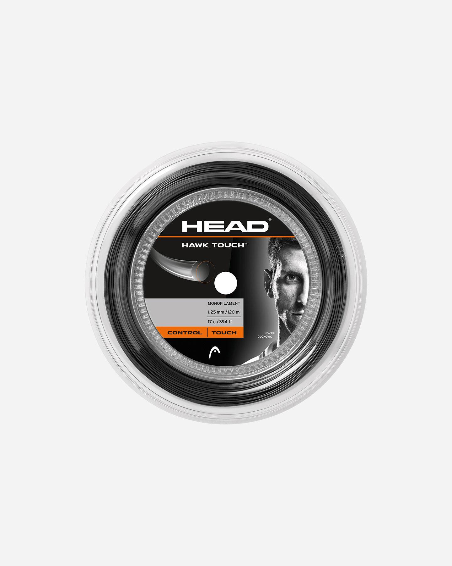 Corde tennis HEAD HAWK TOUCH S1323218 scatto 0