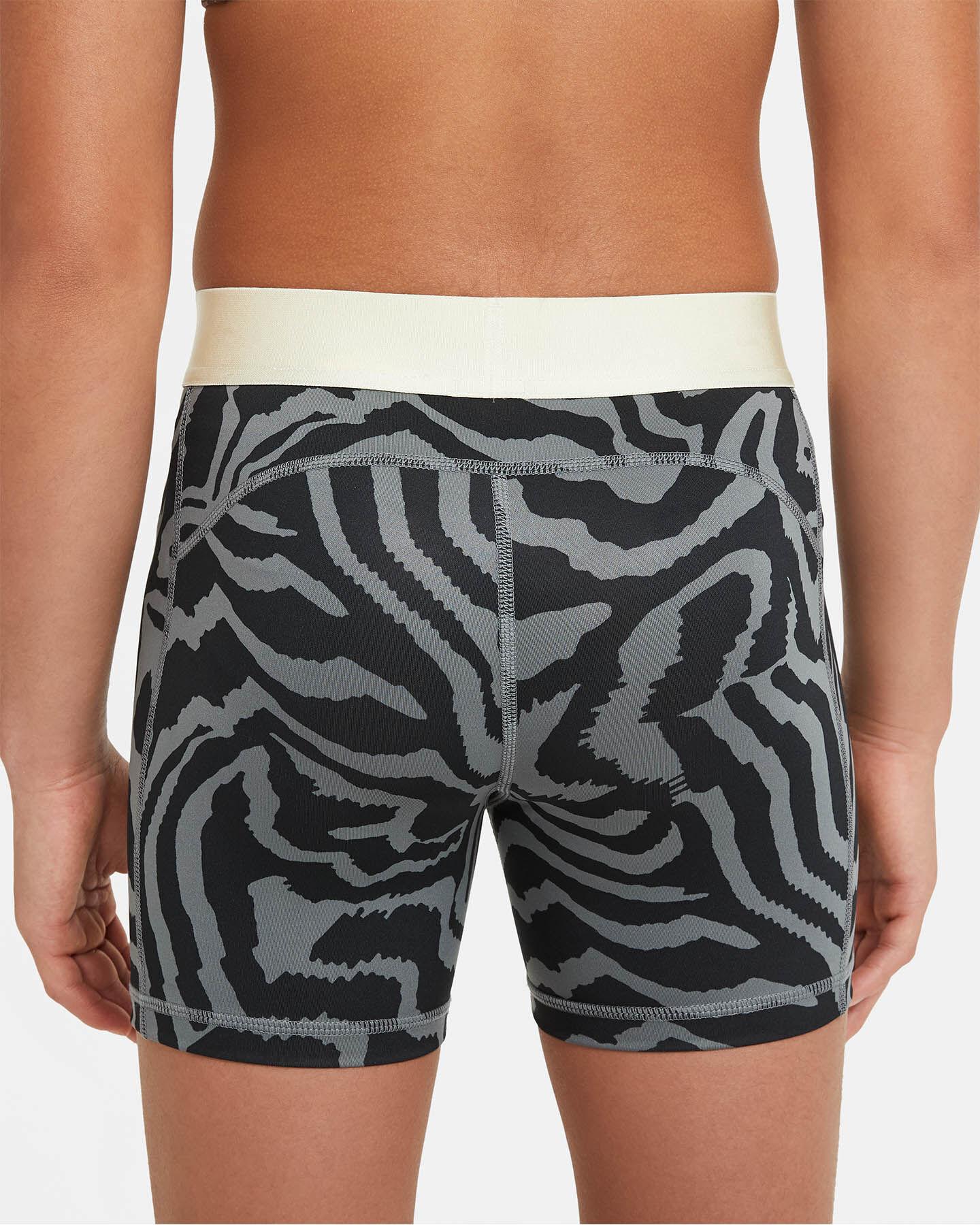 Pantaloncini NIKE POLY JR S5270043 scatto 2