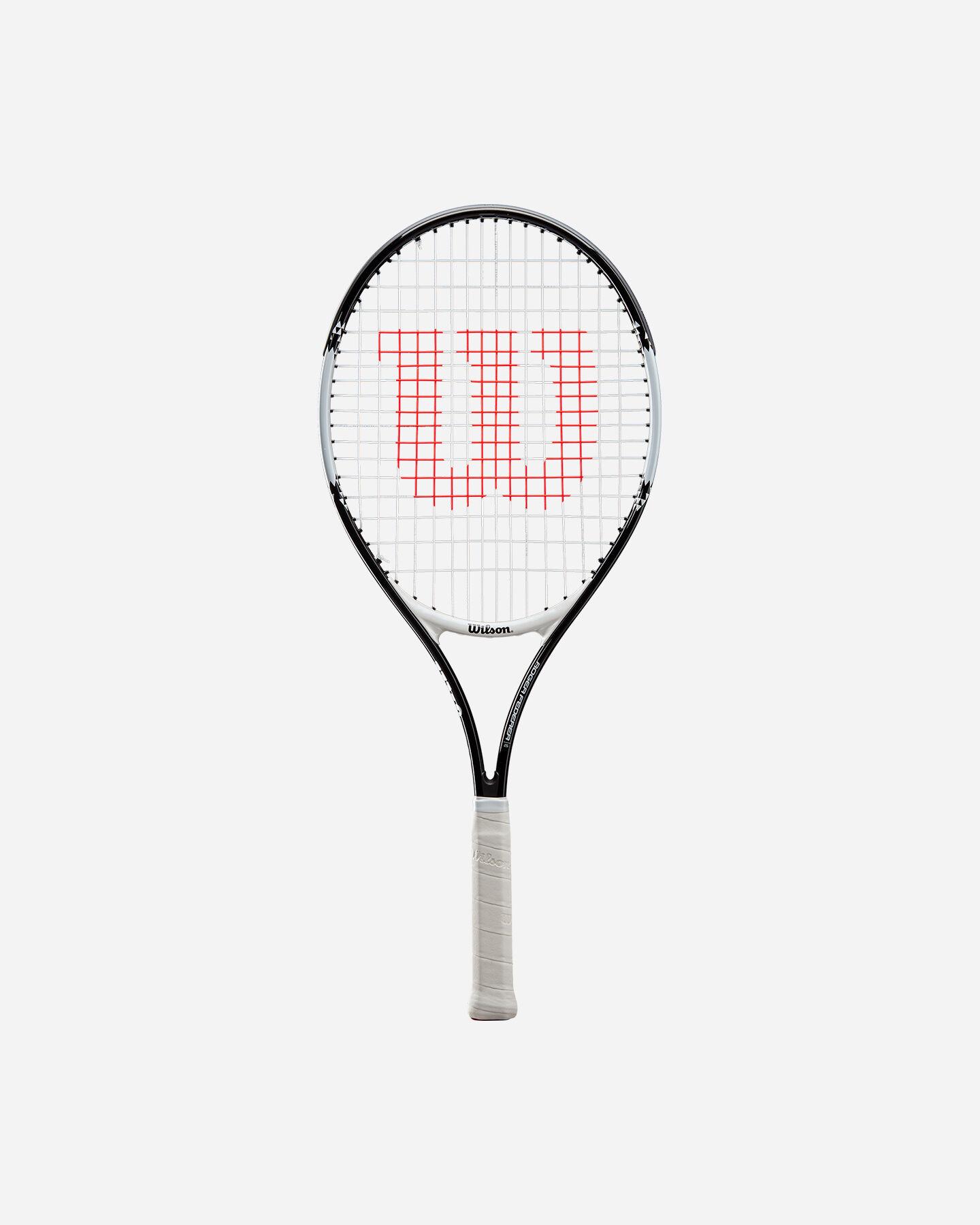 Racchetta tennis WILSON ROGER FEDERER 25 JR S5191506|UNI|25 scatto 0