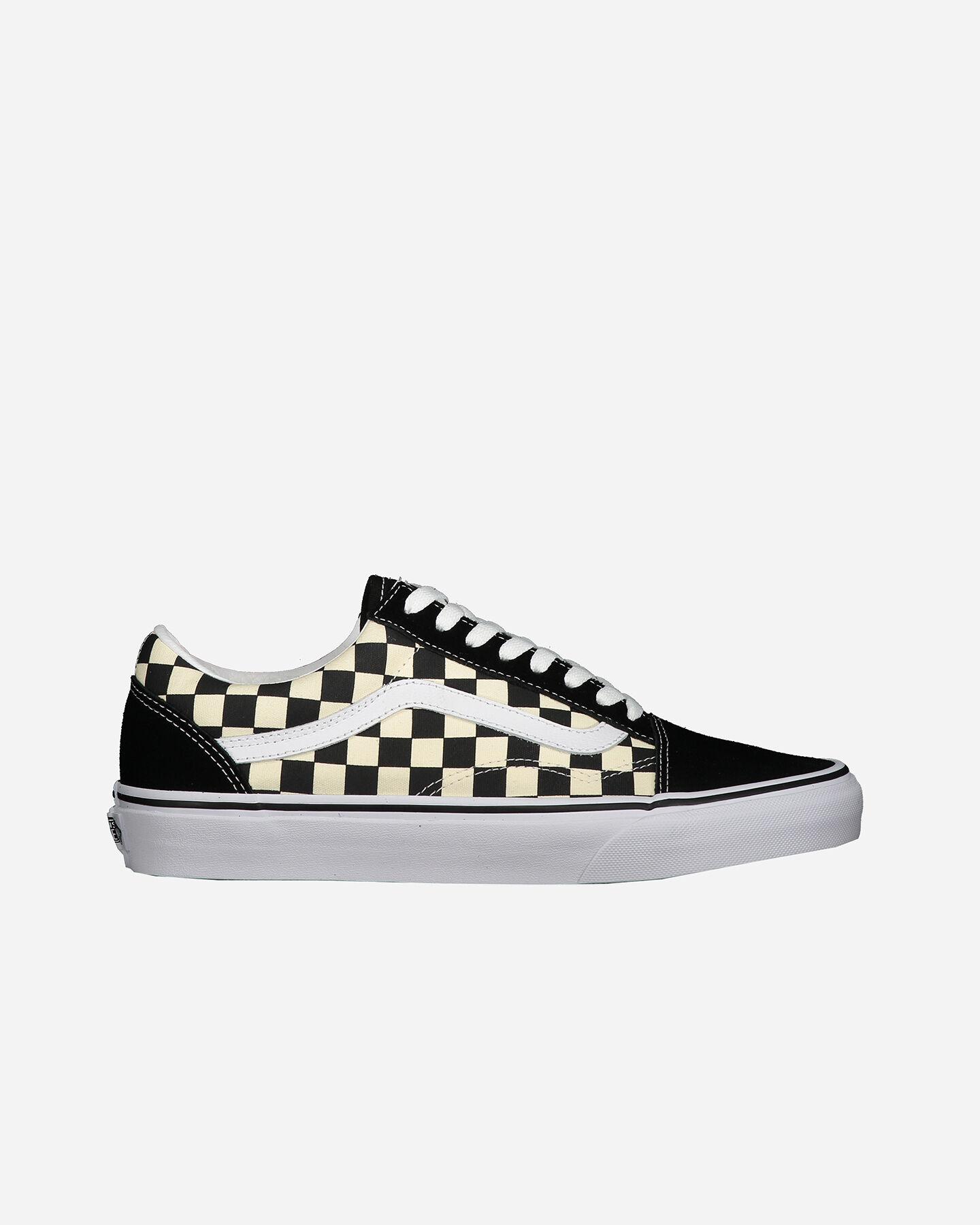 Scarpe sneakers VANS OLD SKOOL M S4054039 scatto 0