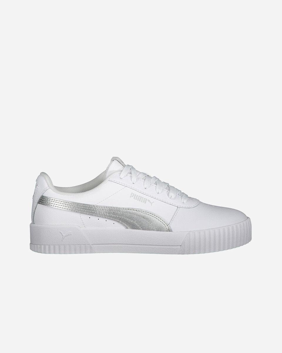 Scarpe sneakers PUMA CARINA L W S5173094 scatto 0
