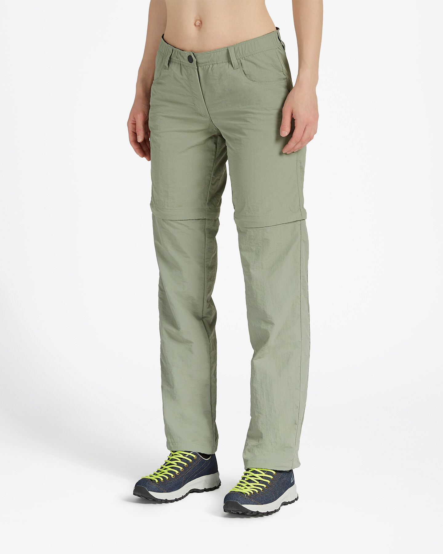 Pantalone outdoor 8848 TSL W S4060768 scatto 2