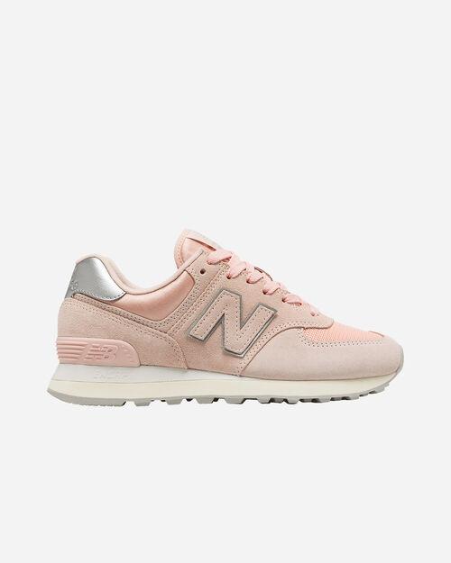 Scarpe sneakers NEW BALANCE 574 W