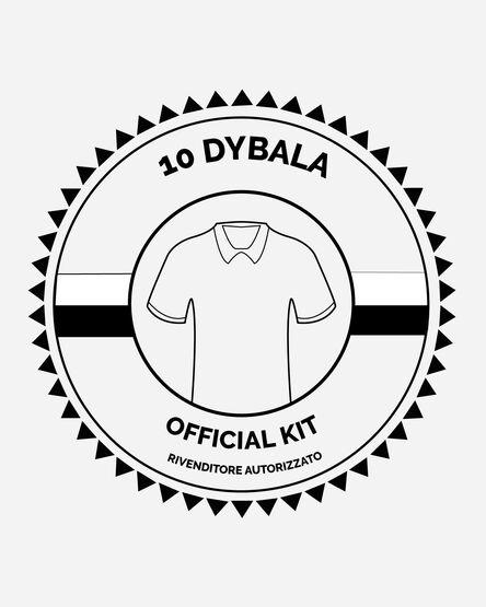 Maglia calcio ADIDAS JUVENTUS DYBALA HOME JR 19-20
