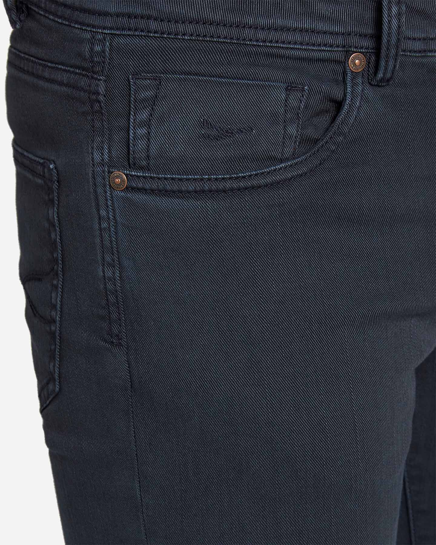 Jeans COTTON BELT 5T HAMILTON SLIM M S4070907 scatto 3