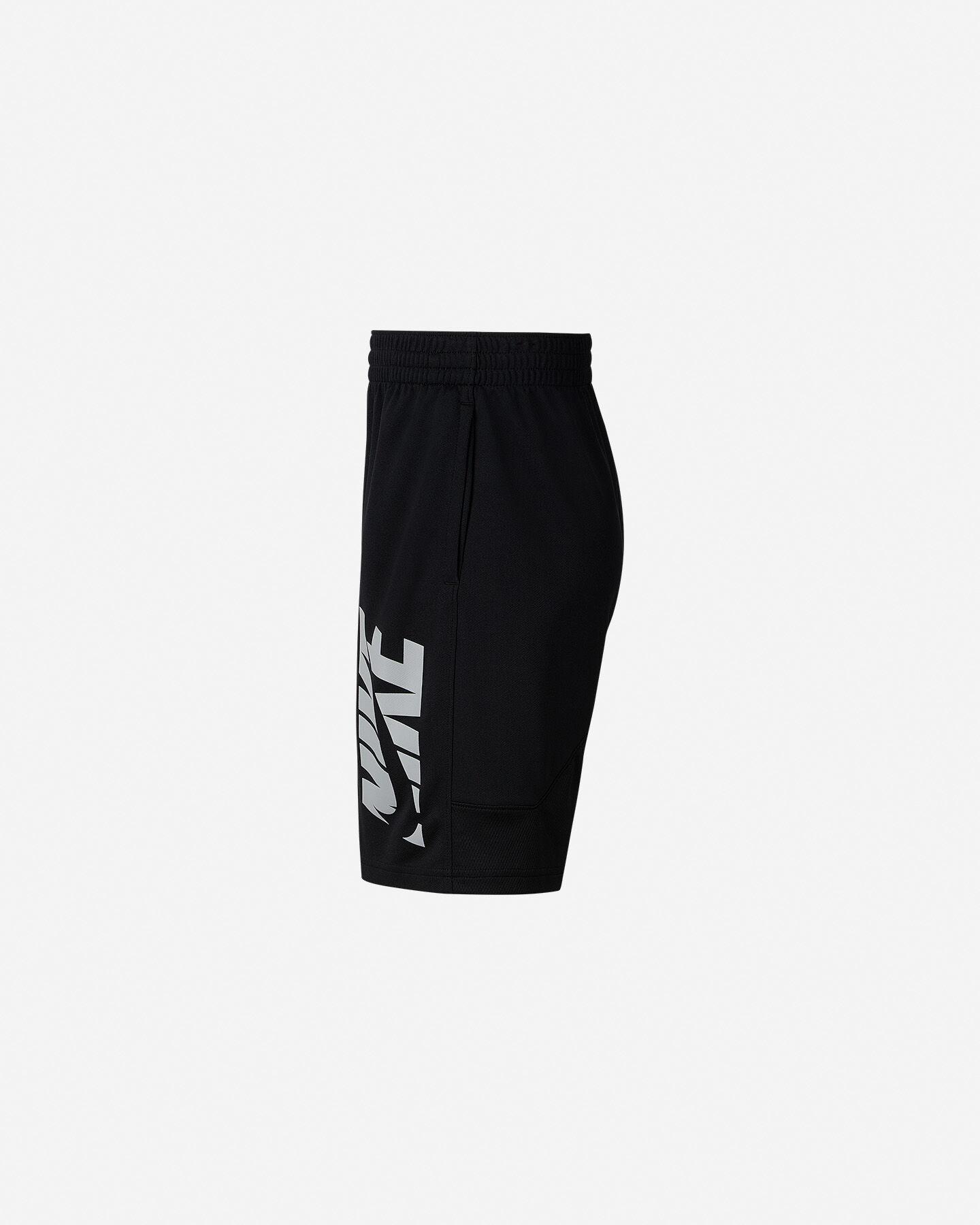 Pantaloncini NIKE DRI-FIT JR S5164554 scatto 1