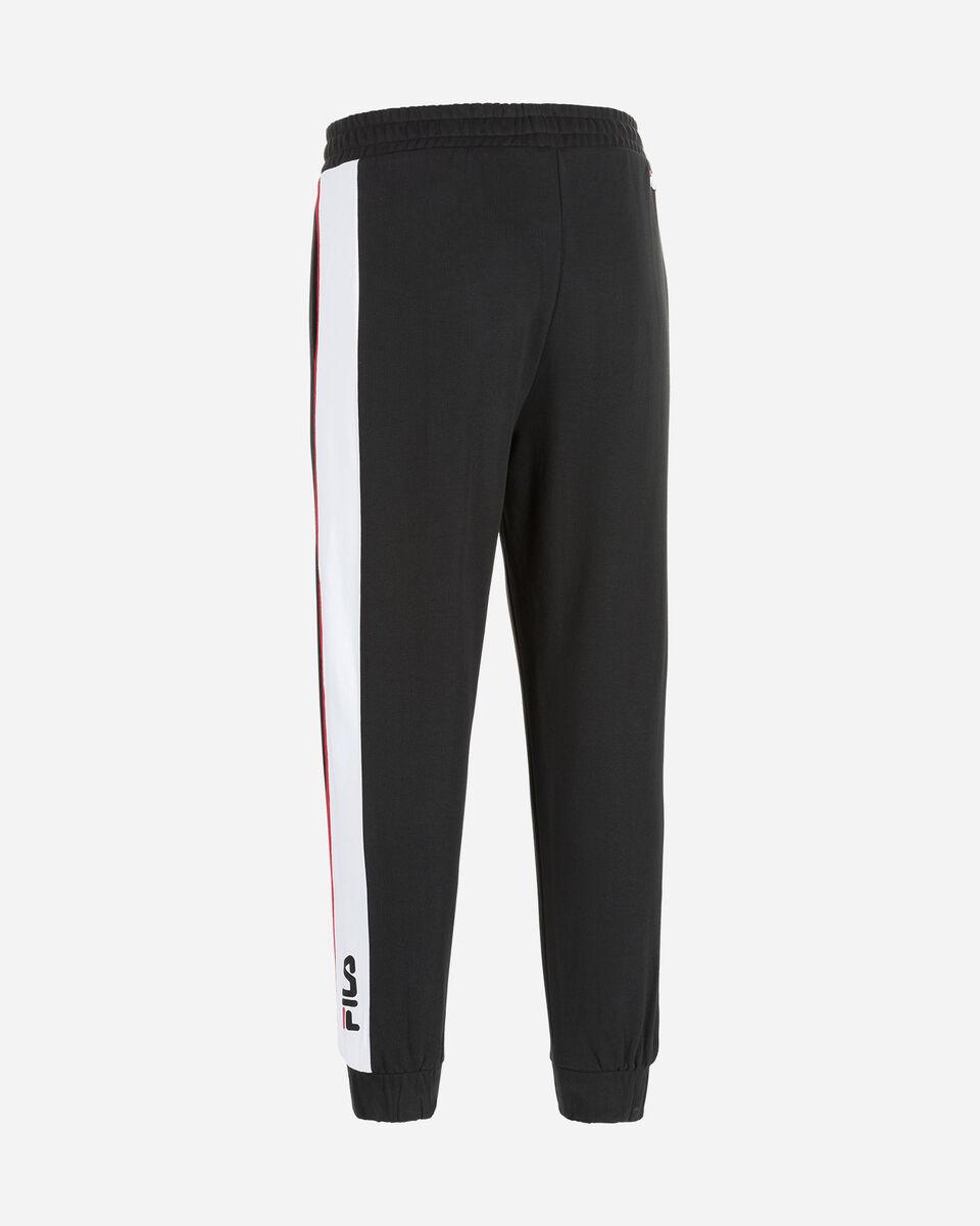 Pantalone FILA SMALL LOGO M S4080464 scatto 5