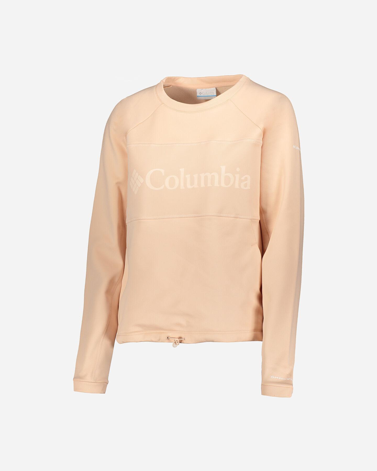Felpa COLUMBIA WINDGATES W S5175011 scatto 0